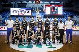 亞洲盃》中華男籃陣容大洗牌 16人名單含5名旅外