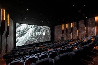 微解封來北市看電影 要先預購票、每廳上限100人