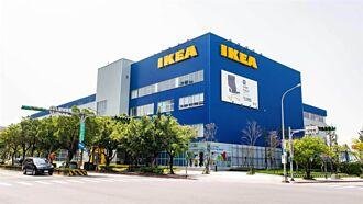 IKEA內湖店傳確診足跡 今停業一天