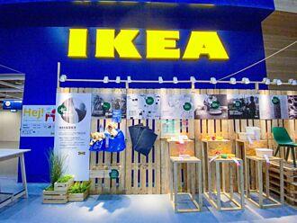 有確診者足跡 IKEA內湖店停業1天