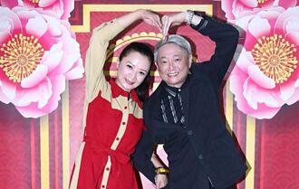 李國超被前妻甩堅不再婚 曝交往18年高欣欣一暖舉終於娶了
