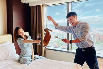 飯店結合東奧或烤鴨住房 各搶攻微解封旅宿商機