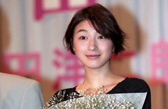 41歲廣末涼子解放火辣身材脫了 甩清純形象2大原因曝光