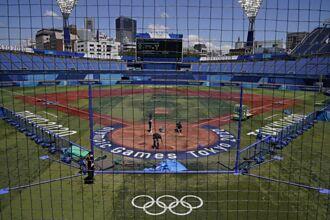《時來運轉》運彩報報-奧運棒球戰力大解析 六強齊聚東京拚鍍金