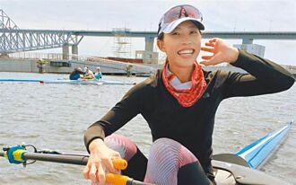 東奧》划船黃義婷預賽第4 複賽再拚晉級