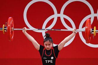 東奧》不受又被查腰帶影響 方莞靈奧運初登場奪第4