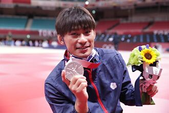 東奧》世界各國獎牌榜一覽 中華隊1銀暫居第12(不斷更新)