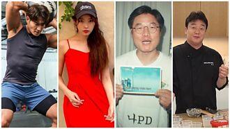 韓星進軍YouTube/金鍾國4天達百萬遭虧「破壞者」 IU被讚「影視歌管」四棲全能