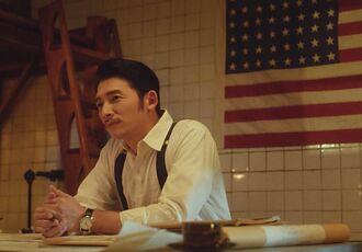 溫昇豪《茶金》螢幕形象大翻轉 帥到像「國民姐夫」