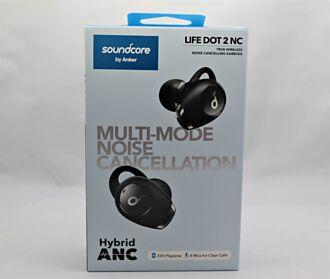 [體驗]Anker Soundcore Life Dot 2 NC主動降噪真無線藍牙耳機