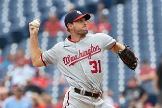 MLB》宇宙道奇來了 強勢捕獲薛爾瑟組成「魔鬼六巨投」