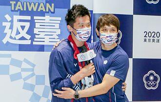 東奧》李智凱教練超強卻無緣奧運?竟是遭叛逃選手陷害