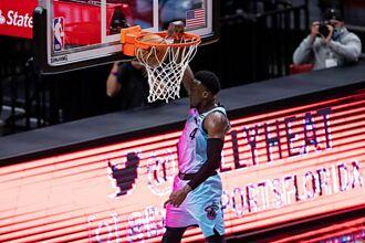 NBA》東區列強當心了 熱火續簽歐拉迪波打造鐵血5虎將