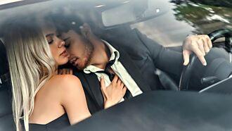 已婚警與女優「車內激戰片」瘋傳遭解雇 4年後結局神反轉