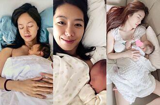 世界餵母乳週550萬貼文響應 Janet曝經驗:胸部像去一趟地獄