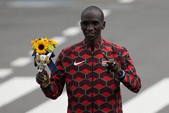 東奧》肯亞馬拉松王二連霸 15歲賣牛奶買到第1雙跑鞋