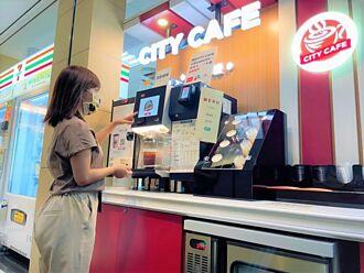 為東奧選手喝采!超商咖啡買10送10 大杯美式只要23元