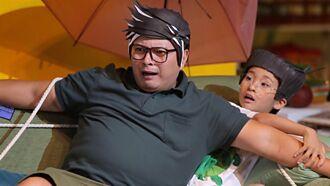 兒童劇場版《小兒子阿甯咕》登場! 曾國城給兒子的家書變歌詞