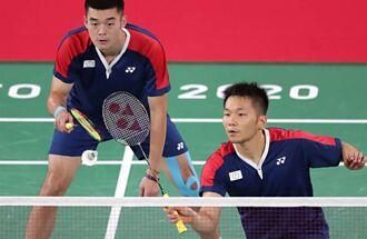 羽球》沒「麟洋配」看 台北公開賽今年取消
