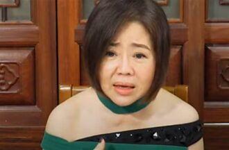 詹雅雯爆急診現身 于美人一看畫面淚崩:妳還好嗎?
