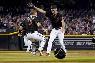 MLB》生涯首先發就飆出無安打 響尾蛇投手創68年神蹟