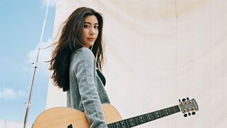 巫啟賢21歲愛女感情受挫 心疼安慰:不要受害就好
