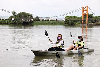 2021臺南市水域遊憩體驗活動 將正式登場