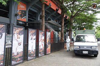 中職》高雄確診者曾到台南看球 113名選手快篩陰性