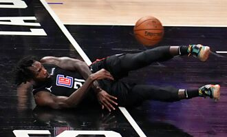 NBA》貝弗利轉了兩隊恐再走人 將成換取西蒙斯關鍵