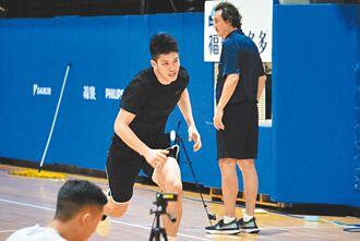 籃球》中華男籃出征亞洲盃資格賽 搭乘直飛專機