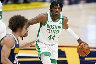 NBA》進步看得見!綠軍續簽羅伯特威廉斯4年15億