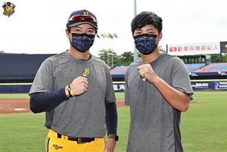 中職》兄弟簽約5球員 呂彥青獲2.5年複數年合約