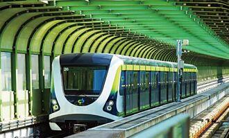 台中捷運綠線通車未滿4個月又故障 中捷回應了