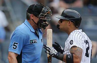 MLB》叫暫停開轟被沒收 洋基球員:從沒看過這種事