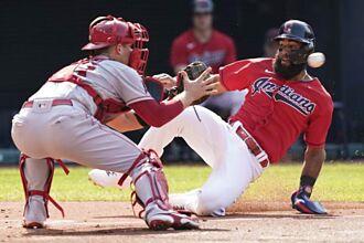 MLB》天使又輸球 「神鱒」沮喪回歸進度慢