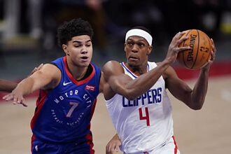 NBA》爆隆多新季不太可能留灰熊 球迷喊:回湖人