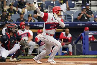 MLB》大谷翔平最神的演出?神鱒說是這一場