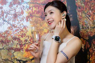 三星Galaxy Watch4系列與Galaxy Buds2耳機9月上市