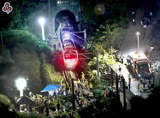 太魯閣號事故/惡劣工地文化 運安會揭6項缺失