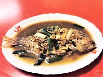 台灣十大好魚之一赤鯮正當令 在家料理簡單做