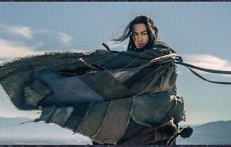 挑戰金庸筆下第一鋼鐵直男 楊祐寧《天龍八部》盼塑造這一代人的喬峰