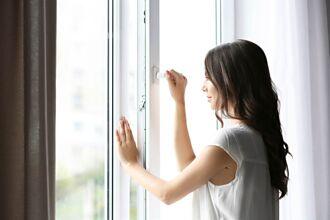 住家窗戶風水4要點 犯禁忌恐破財又傷身