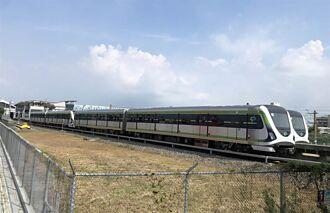 中捷綠線日前列車煞車異常 市議員提案要求1週內提出完整報告