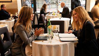 珍妮佛安妮斯頓、瑞絲薇斯朋攜手 《晨間直播秀》第2季回歸主播台