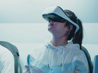 後疫情數位趨勢  華文音樂劇導入VR開發科技表演應用