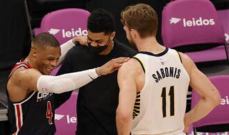 NBA》湖人最新補強目標出現 他曾重現柯比感人一幕