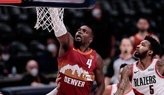 NBA》曝6隊有意米爾沙普 勇士已搶先進行交涉
