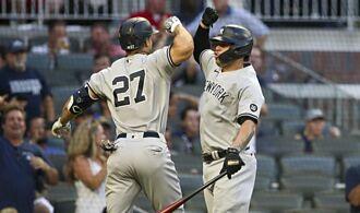 MLB》洋基發飆豪奪11連勝 化解滿壘創36年壯舉
