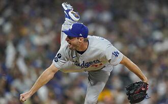 MLB》「藍袍」加身薛爾瑟5戰4勝 對手打擊率沒2成