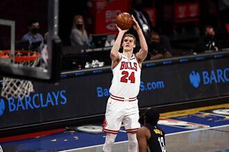 NBA》沃神爆3隊交易 馬爾卡寧先簽後換跳槽騎士